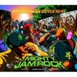 MIGHTY JAM ROCK BRAND NEW STYLE Hi-Fi
