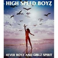 High Speed Boyz CRASH CRASH