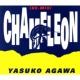 YASUKO  AGAWA CHAMELEON (RE-MIX)