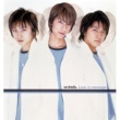 w-inds. Love is message