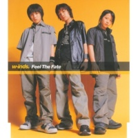 w-inds. Feel The Fate(ZA DOWNTOWN GROOVE-MASTER REMIX)