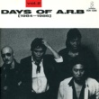A.R.B. DAYS OF ARB vol.2(1984-1986)
