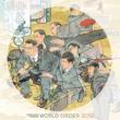 WORLD ORDER AQUARIUS