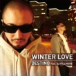 DESTINO WINTER LOVE feat. DJ FILLMORE