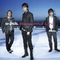 w-inds. Beautiful Life(Instrumental)