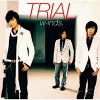 w-inds. TRIAL-instrumental-