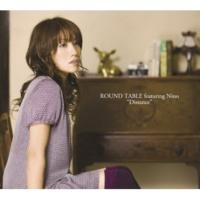 ROUND TABLE featuring Nino 眠れない夜