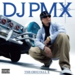 DJ PMX THE ORIGINAL II