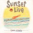 "PETER MAN Love&Unity/Sunset Live Official Album 九州最大のフェス「サンセット・ライヴ」オフィシャル・コンピレーション。ジャンルを超えた""ソウル""ミュージックをチョイス!"