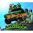 MIGHTY JAM ROCK