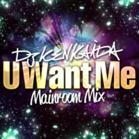 DJ KENKAIDA U Want Me(Mainroom Mix)