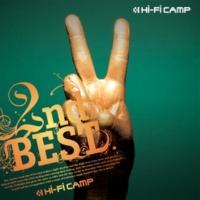 Hi-Fi CAMP ALIVE