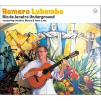 Romero Lubambo(Gt) Easy Going