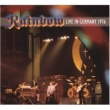 Rainbow Rainbow Live in Nurnberg '76