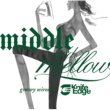 嶋野百恵 middle & mellow:groovy wired of Knife Edge