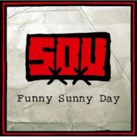 SxOxU Funny Sunny Day<SxOxU English Version>