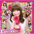 麻生夏子 More-more LOVERS!!