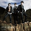 w-inds. FLY HIGH(初回盤B)