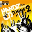 VARIOUS ARTISTS HANDZ UP POSSE 2 MIXED BY DJ UTO