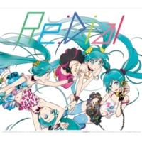 livetune feat. 初音ミク Last Night, Good Night (Re:Dialed)