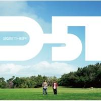 D-51 2GETHER (通常盤)