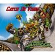 MIGHTY JAM ROCK Catch De Vibes