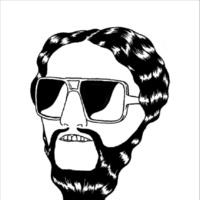 HiGE 髭は赤、ベートーヴェンは黒