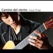 大萩 康司(ギター) 風の道