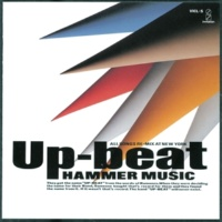 UP-BEAT Black & Red
