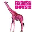 MANNISH BOYS(斉藤和義×中村達也) Ma! Ma! Ma! MANNISH BOYS!!!