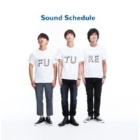 Sound Schedule コモリウタ
