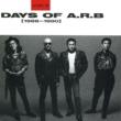 A.R.B. DAYS OF A.R.B.  Vol.3(1986-1990)
