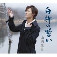 山内 惠介 白樺の誓い(オリジナルカラオケ)