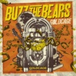 BUZZ THE BEARS GOLDCAGE