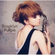 纐纈歩美 Brooklyn Purple