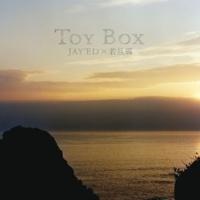 JAY'ED×若旦那 Toy box