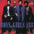 A・R・B BOYS & GIRLS