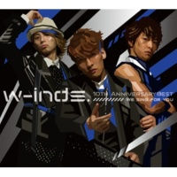 w-inds. Feel The Fate