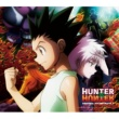 平野義久 TVアニメ 「HUNTER×HUNTER」オリジナル・サウンドトラック 3