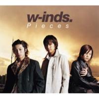 w-inds. Pieces(Instrumental)