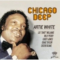 ARTIE WHITE I Need Someone