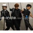 w-inds. w-inds.10th Anniversary Best Album-We dance for everyone-(通常盤)