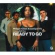 Philippe Saisse Acoustique Trio featuring Kelli Sae Ready To Go