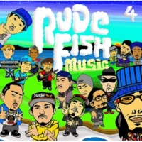 RUDEFISH BAND CHALIS MAN
