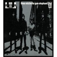 THEE MICHELLE GUN ELEPHANT ジャブ
