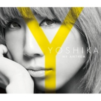 YOSHIKA(from SOULHEAD) THRILLER