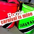 Romie CARNIVAL IS MINE