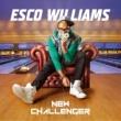 ESCO WILLIAMS New Challenger