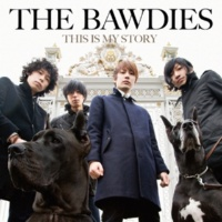 THE BAWDIES LEAVE YOUR TROUBLES