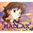FictionJunction YUUKA 『MADLAX』エンディングテーマ「inside your heart」